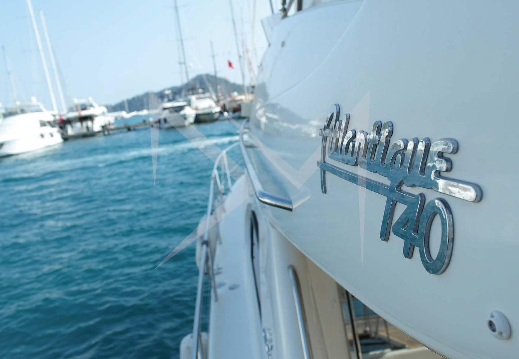 Cranchi Atlantique 40 2005_Sayfa_10