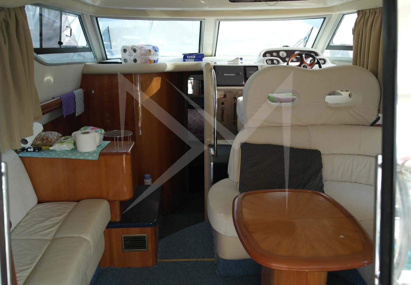 Cranchi Atlantique 40 2005_Sayfa_23