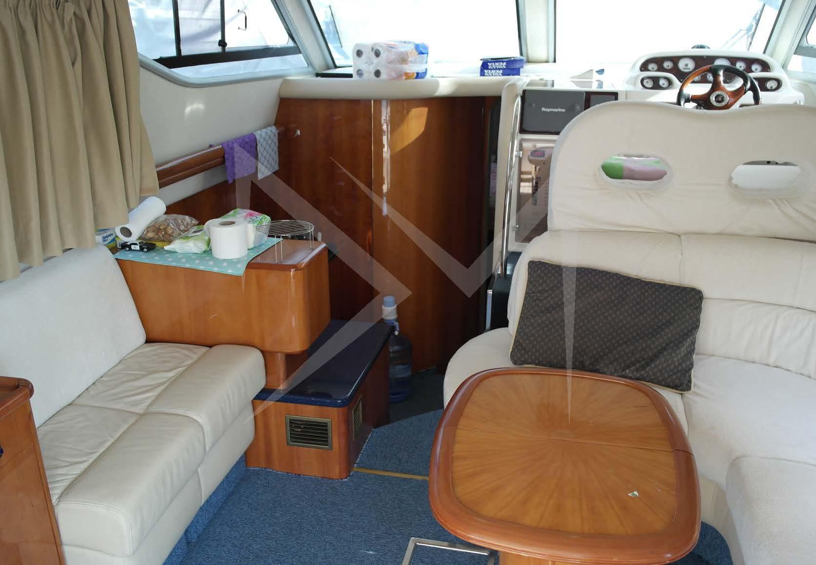 Cranchi Atlantique 40 2005_Sayfa_24