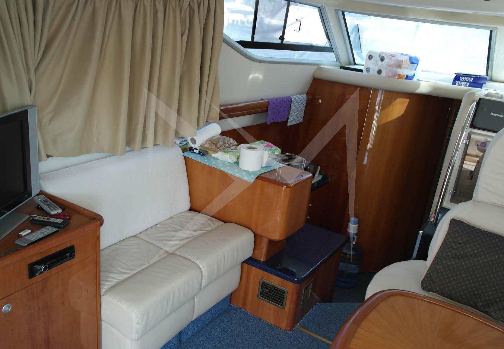 Cranchi Atlantique 40 2005_Sayfa_25