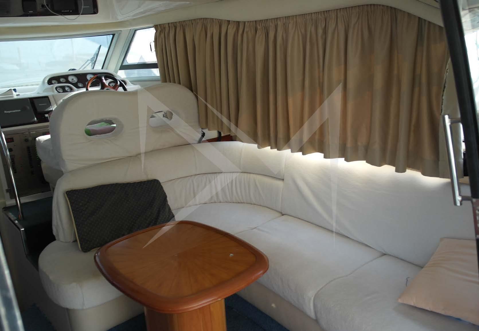 Cranchi Atlantique 40 2005_Sayfa_26
