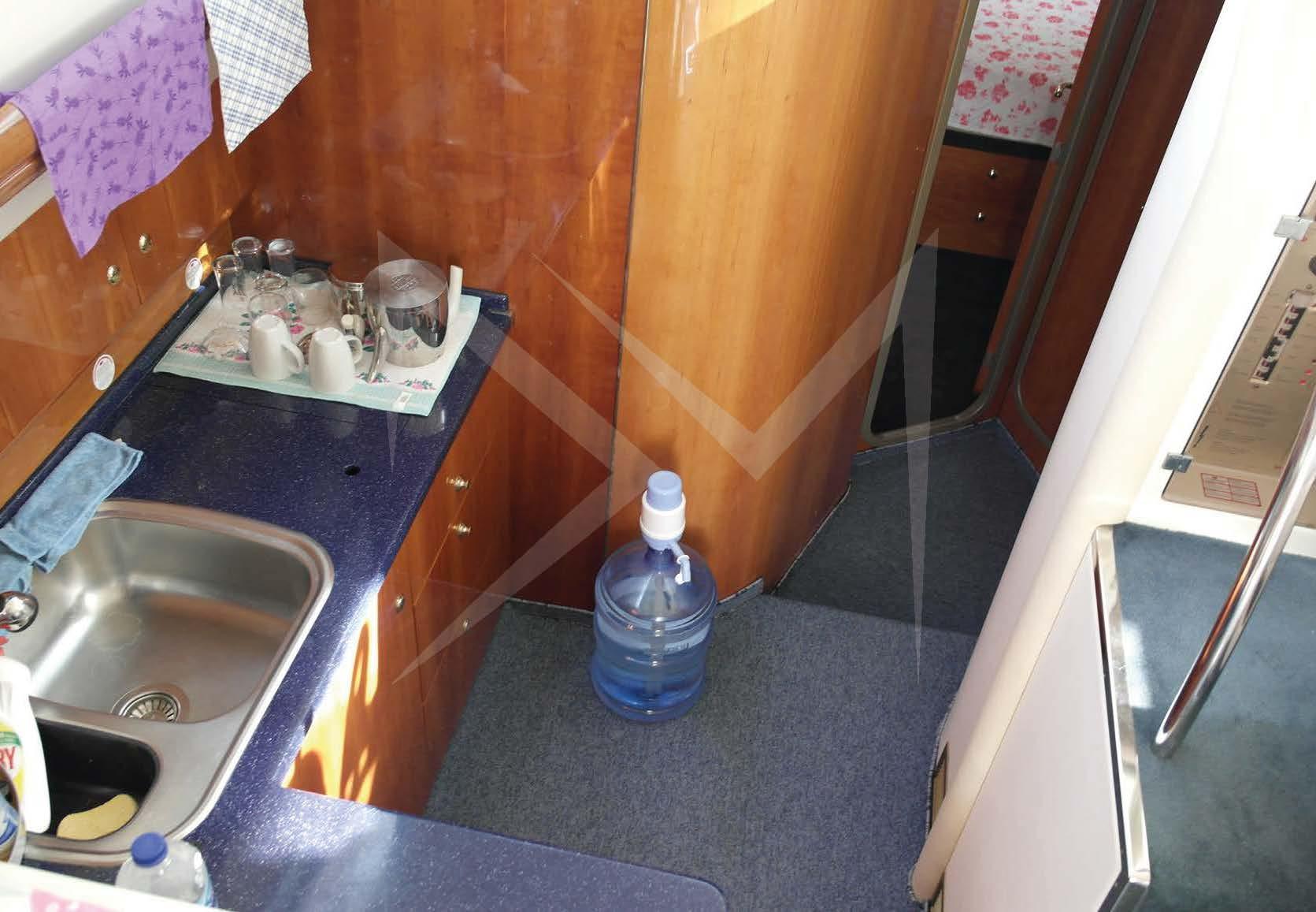Cranchi Atlantique 40 2005_Sayfa_33