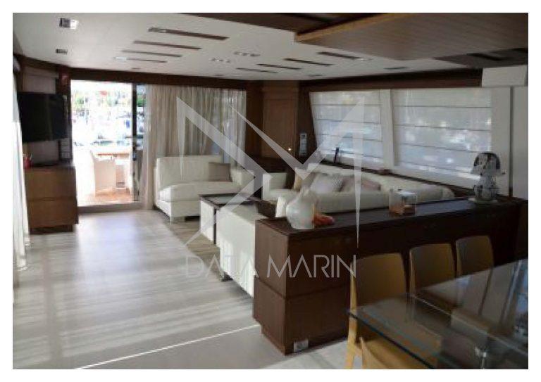 Ferretti CL 100 2012 Data Marin_Sayfa_13