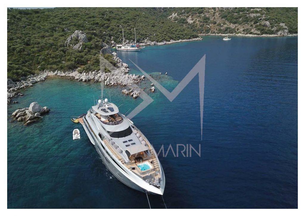 Logos Yachting 35M 2010 Data Marin_Sayfa_05