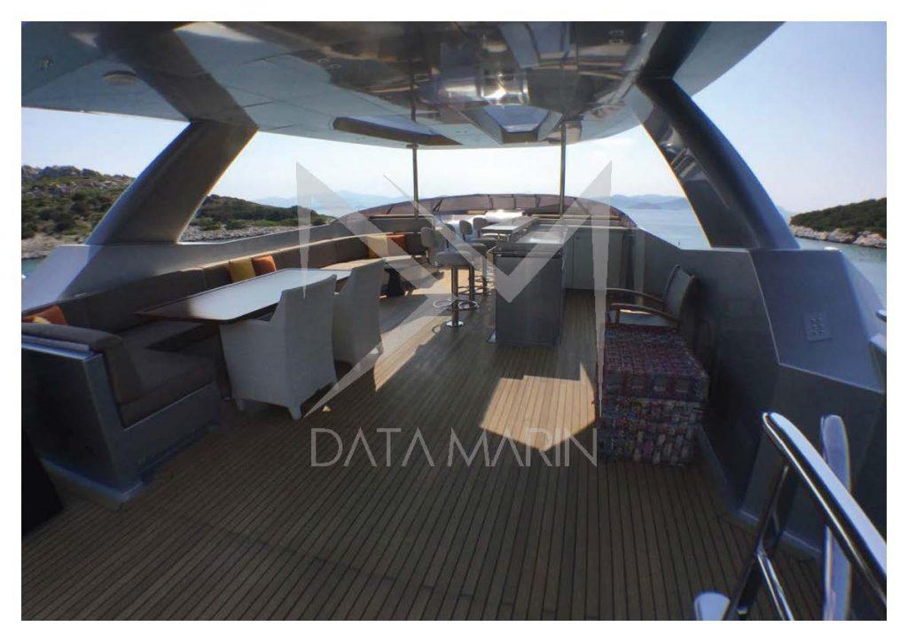 Logos Yachting 35M 2010 Data Marin_Sayfa_12