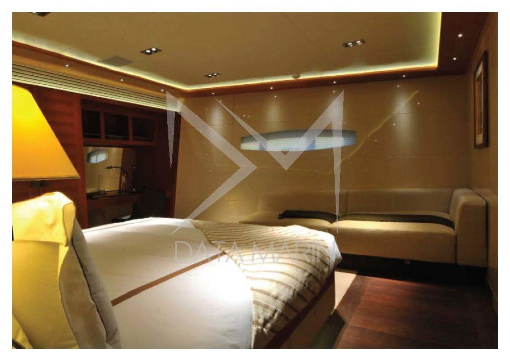 Logos Yachting 35M 2010 Data Marin_Sayfa_22