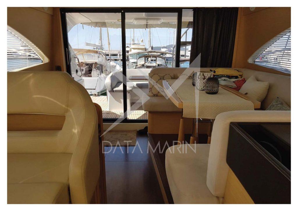 Beneteau Monte Carlo 47 2010 Data Marin_Sayfa_13