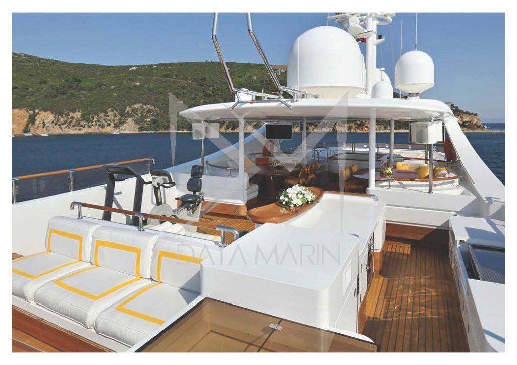CRN Yachts 50M 1998 Data Marin_Sayfa_17