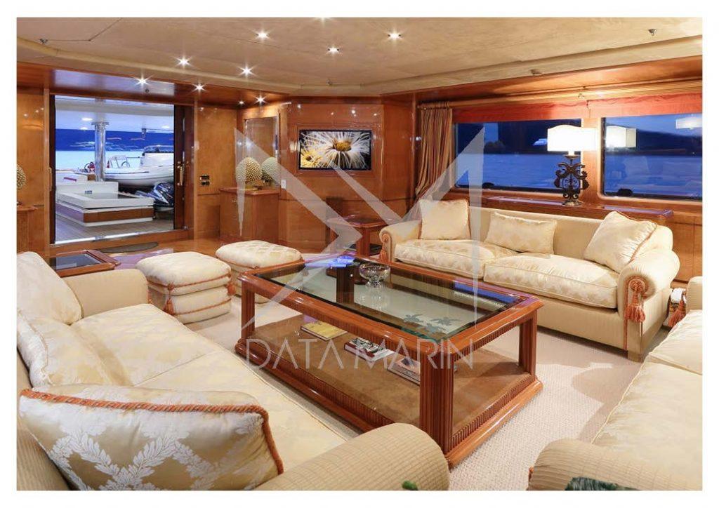 CRN Yachts 50M 1998 Data Marin_Sayfa_19