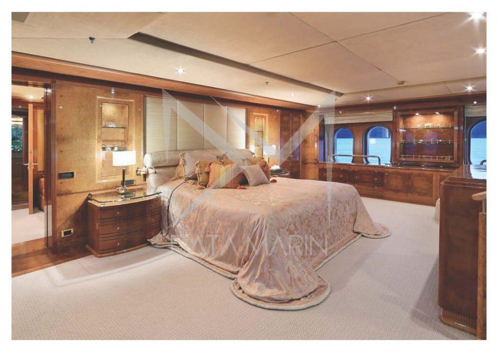 CRN Yachts 50M 1998 Data Marin_Sayfa_22