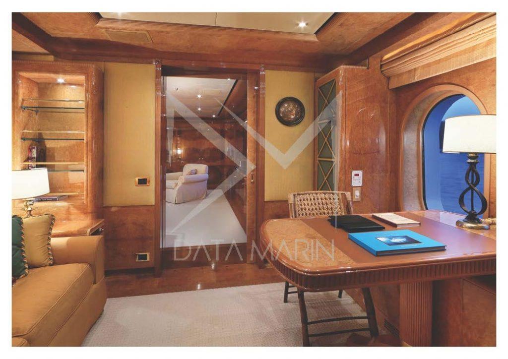 CRN Yachts 50M 1998 Data Marin_Sayfa_23