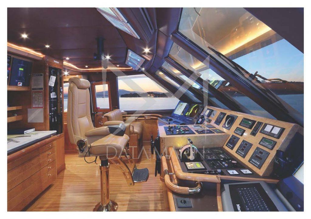 CRN Yachts 50M 1998 Data Marin_Sayfa_32