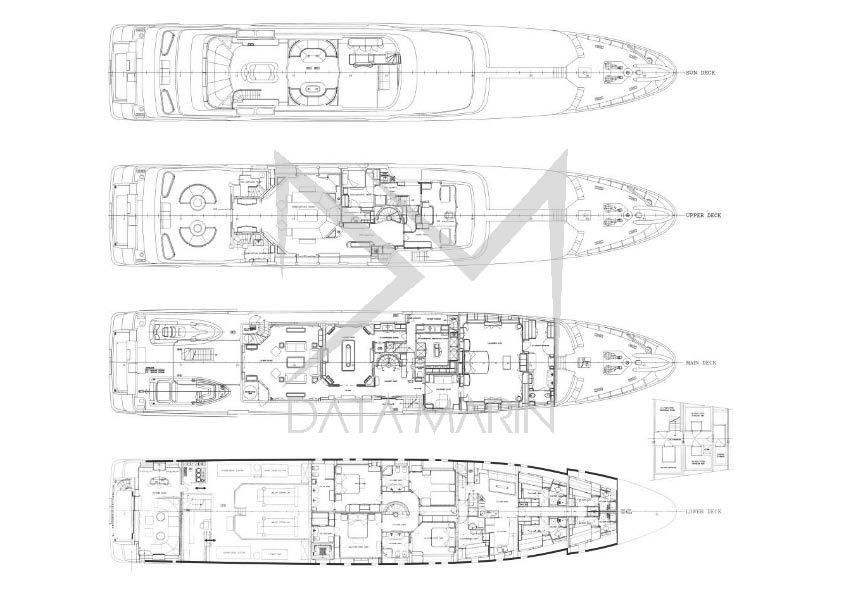 CRN Yachts 50M 1998 Data Marin_Sayfa_35