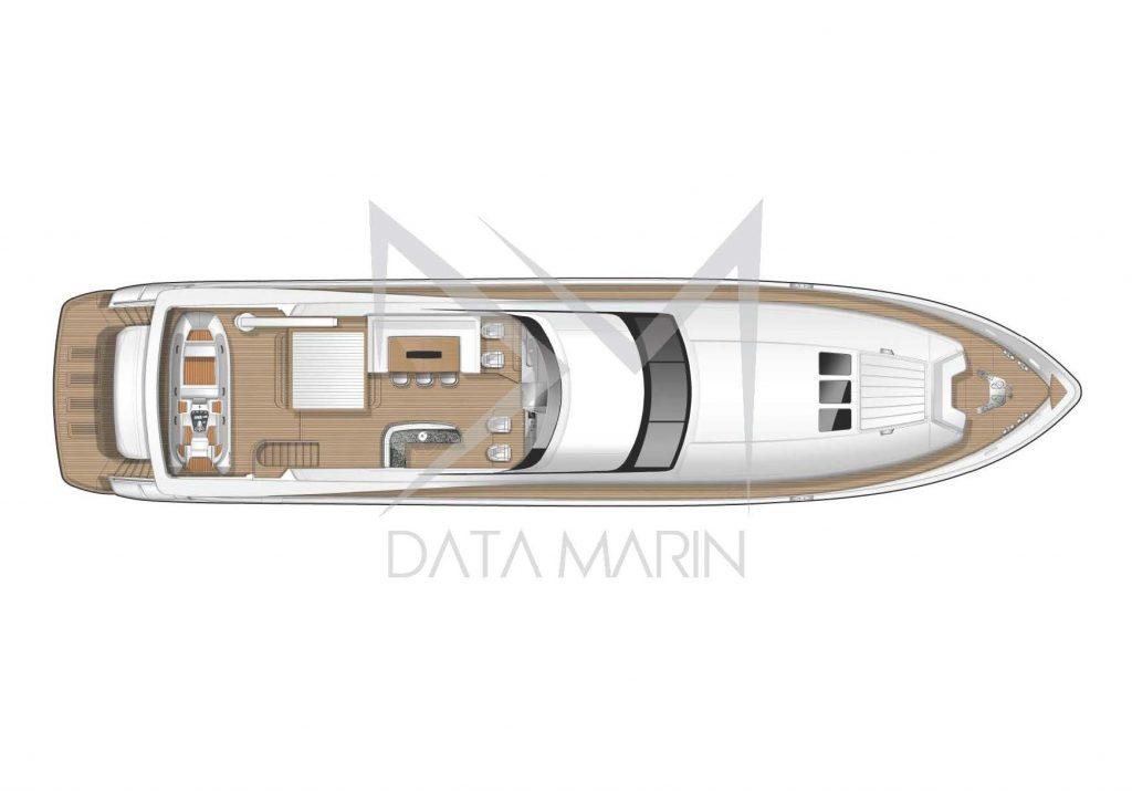 Princess 32M 2012 Data Marin_Sayfa_68