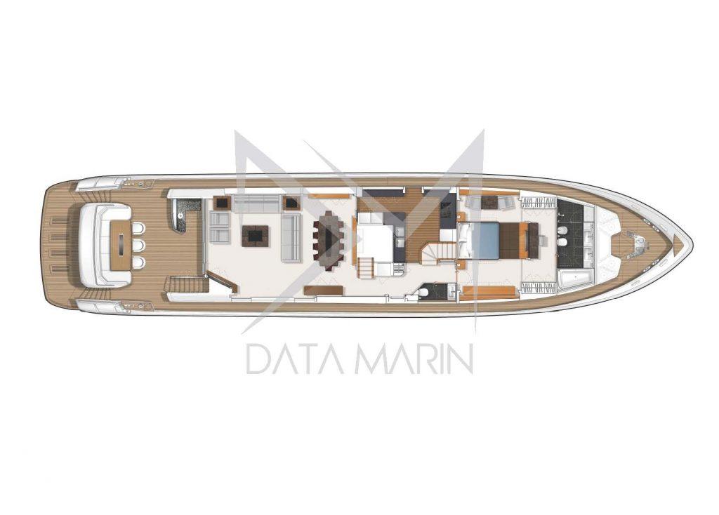 Princess 32M 2012 Data Marin_Sayfa_69