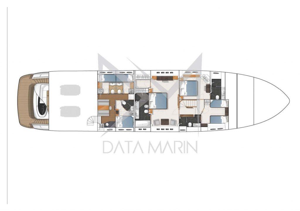 Princess 32M 2012 Data Marin_Sayfa_70