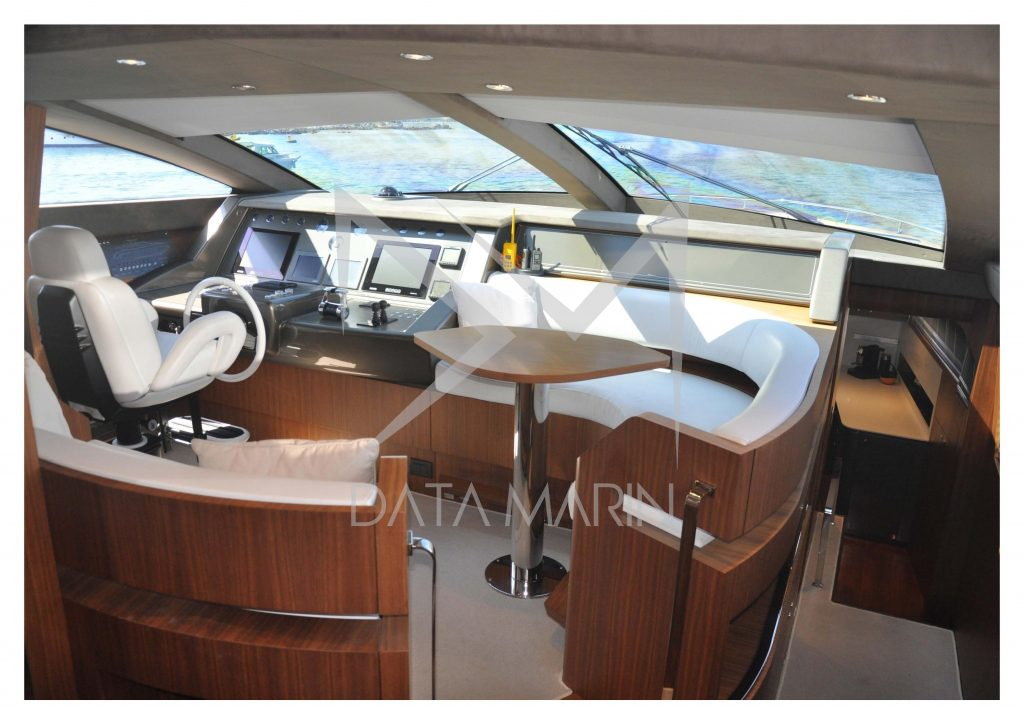 Riva 92 Duchessa 2010 Data Marin_Sayfa_16