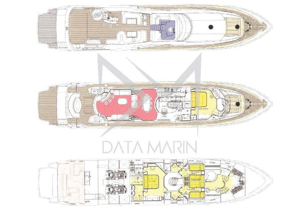 Sunseeker 105 2005 Data Marin_Sayfa_38