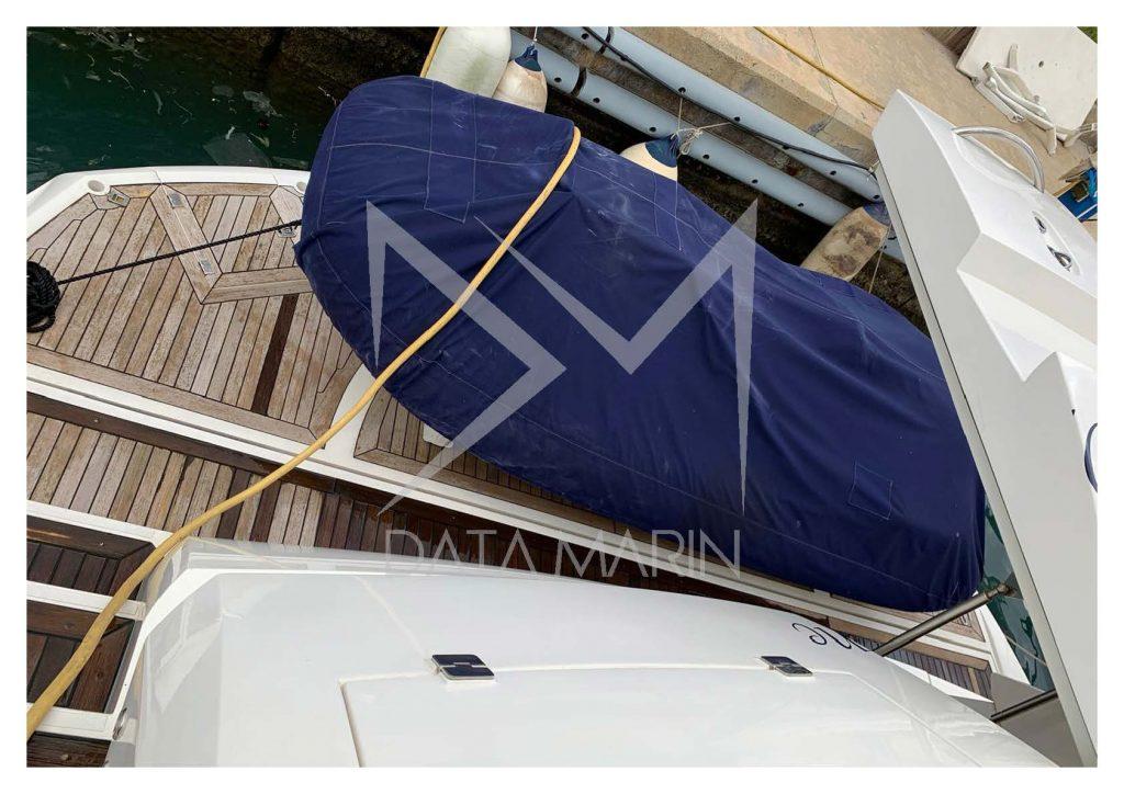Sunseeker 75 Yacht 2005 Data Marin_Sayfa_03