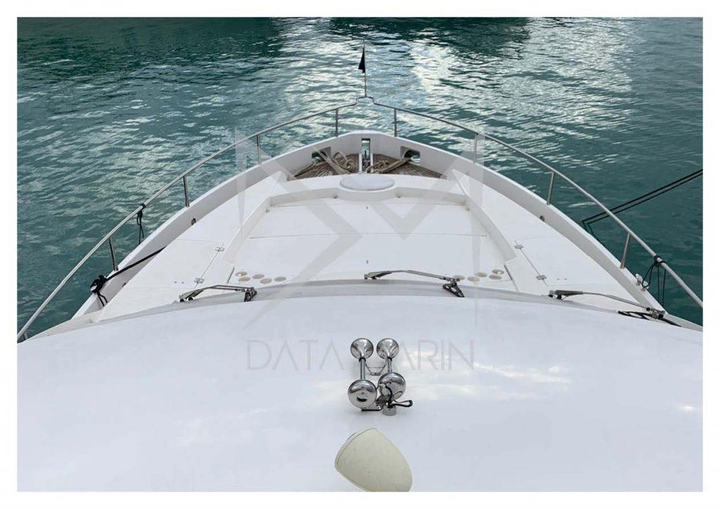 Sunseeker 75 Yacht 2005 Data Marin_Sayfa_04