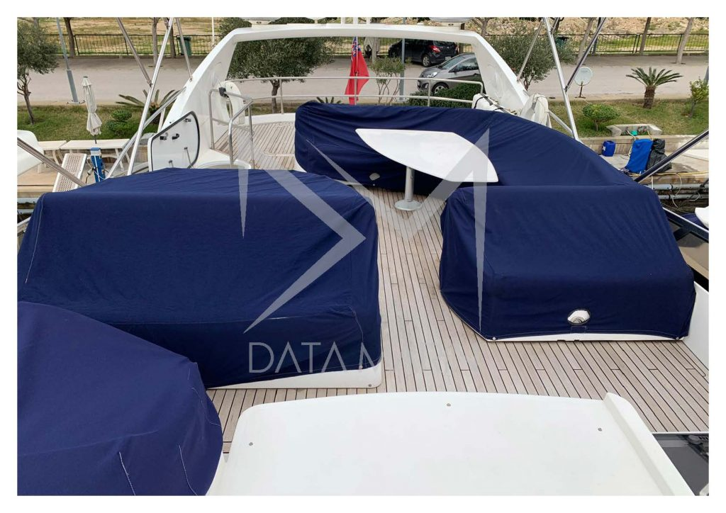 Sunseeker 75 Yacht 2005 Data Marin_Sayfa_05