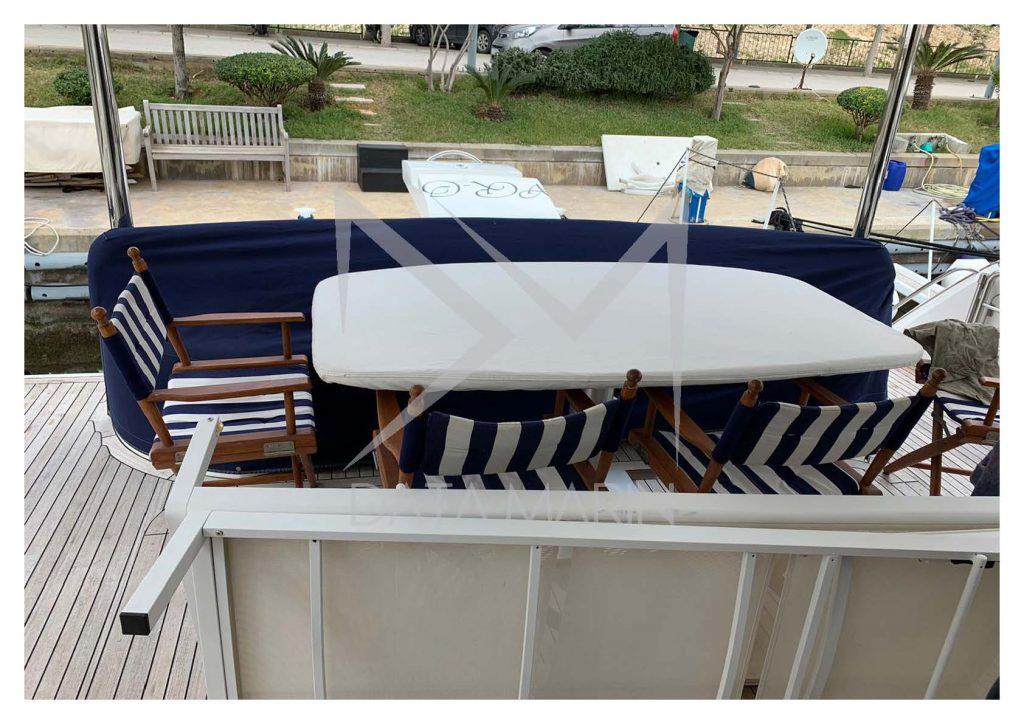 Sunseeker 75 Yacht 2005 Data Marin_Sayfa_07