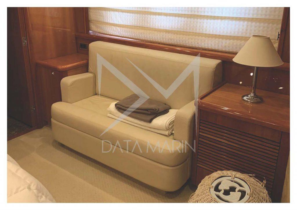Sunseeker 75 Yacht 2005 Data Marin_Sayfa_13