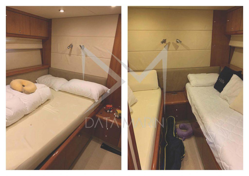 Sunseeker 75 Yacht 2005 Data Marin_Sayfa_16