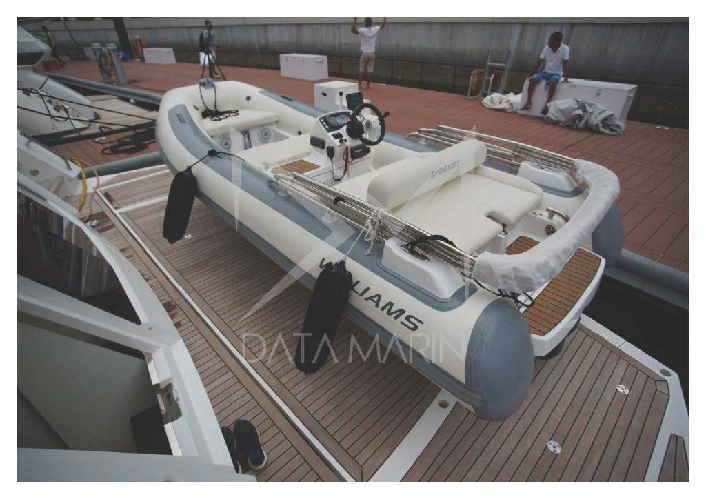 Sunseeker 95 Yacht 2018 Data Marin_Sayfa_04